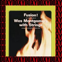 Fusion! — Wes Montgomery
