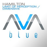 A Limit Of Perception / Dimensive — Hamilton