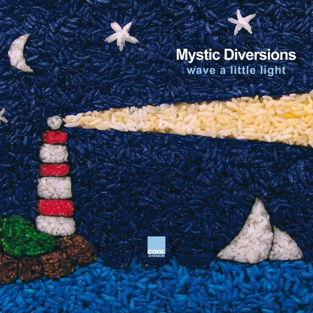 Me <b>as</b> matado el corazon (<b>feat</b>. Farias) — Mystic Diversions ...