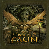 XV - Best Of — Faun
