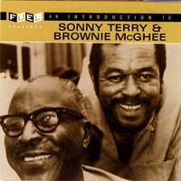 An Introduction To Sonny Terry & Brownie McGhee — Sonny Terry & Brownie McGhee