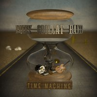 Time Machine — Ronny Coolcat Band