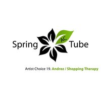 Artist Choice 019. Andrez / Shopping Therapy — Andrez, Shopping Therapy, Andrez, Shopping Therapy