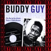The Best of the Artistic, Cobra & USA Sessions 1958-1963 — Buddy Guy