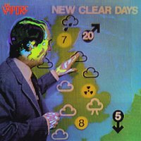 New Clear Days — The Vapors