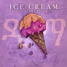 Ice Cream — Gavin, Cecilie Dimma