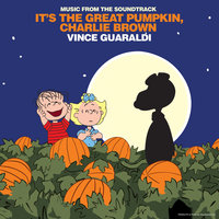 It's The Great Pumpkin, Charlie Brown — Vince Guaraldi