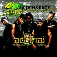 Selector's Choice Presents: Adonai-The Sound Of The Future — сборник