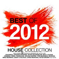 Best of 2012 - House Music Collection — сборник