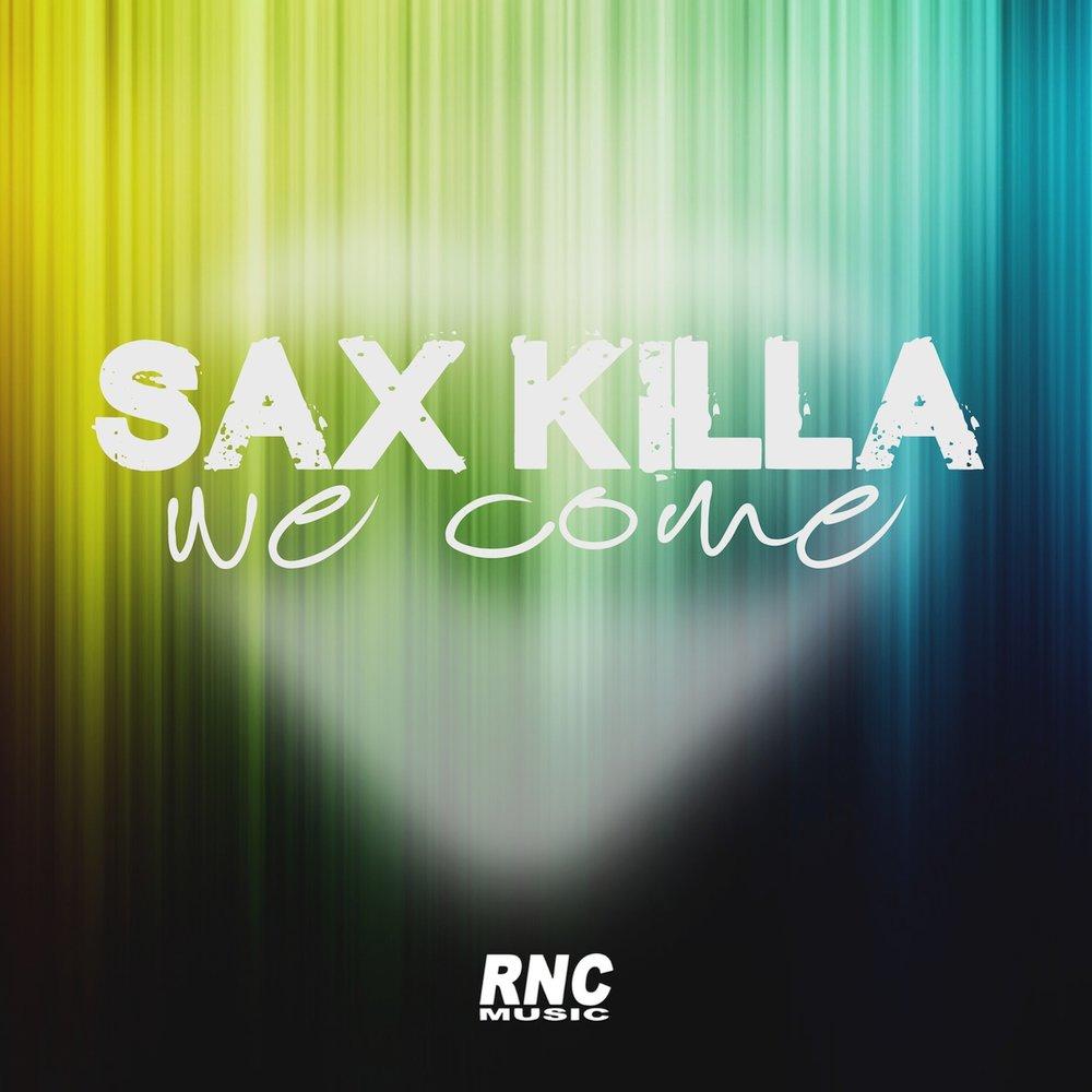 we come