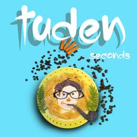 Seconds - EP — Tuden