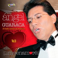 Me Enamore! Vol. 8 — Angel Guaraca