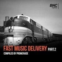 BNCexpress Fast Music Delivery Part 2 — сборник