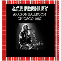 Chicago 1987 — Ace Frehley