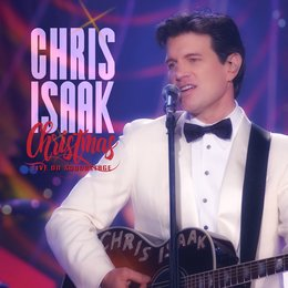 Chris Isaak Christmas Live on Soundstage — Chris Isaak