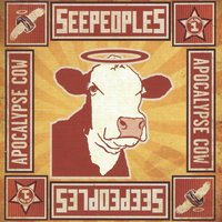 Apocalypse Cow, Vol. I — SeepeopleS