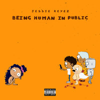 Being Human In Public — Jessie Reyez