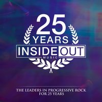 25 Years of InsideOutMusic — сборник