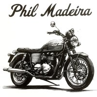 Motorcycle — Phil Madeira