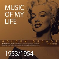 Golden Decade - Music of My Life (Vol. 12) — Sampler