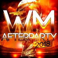 WM Afterparty 2018 — сборник