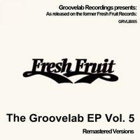 The Groovelab EP Vol. 5 — The Groovelab