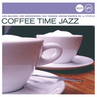 Coffee Time Jazz (Jazz Club) — сборник