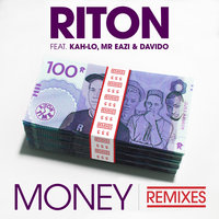 Money - EP — Riton