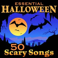 Essential Halloween - 50 Scary Songs — Hairy & Scary Creatures