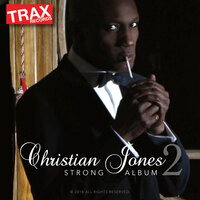 Strong2 — Chris Jones, Christopher Jones