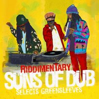 Riddimentary: Suns Of Dub Selects Greensleeves — сборник