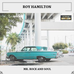 Mr. Rock And Soul — Roy Hamilton