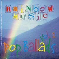 Rainbow-Music Pop Ballads - Vol. 02 — сборник