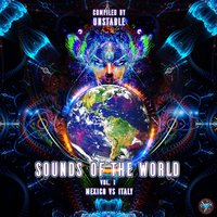 Sounds of the World, Vol. 1 — Unstable