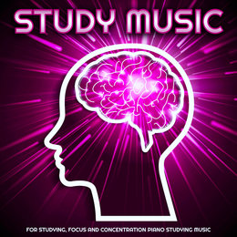 Study Music For Studying, Focus and Concentration Piano Studying Music — Study Music