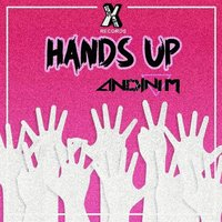Hands Up — Andini M