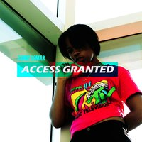 Access Granted — Tange lomax