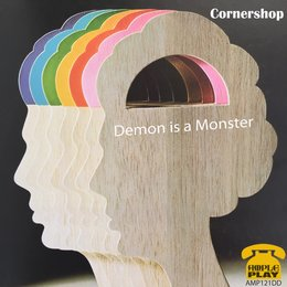 Demon is a Monster — Cornershop, Tjinder Singh