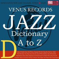 Jazz Dictionary D — сборник