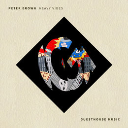 Heavy Vibes — Peter Brown
