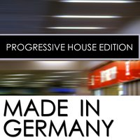 Made in Germany - Progressive House Edition — сборник
