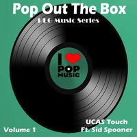 Pop out the Box — UCAS Touch