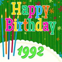 Happy Birthday 1992 — The Birthday Singers