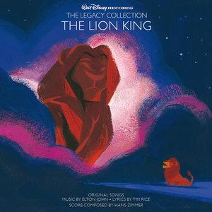 Jason Weaver, Rowan Atkinson, Laura Williams - I Just Can't Wait To Be King