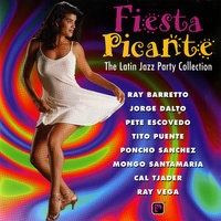 Fiesta Picante: The Latin Jazz Party Collection — сборник