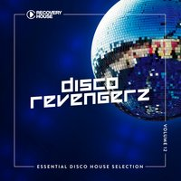 Disco Revengerz, Vol. 12 - Discoid House Selection — сборник