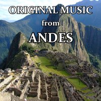 Original Music from Andes — сборник