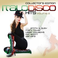 Italo Disco Hits Vol. 2 - Collector's Edition — сборник