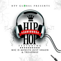 BTV Global Presents: Hip Hop Saviours — сборник