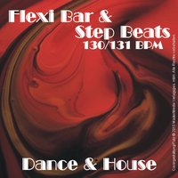 Flexi Bar & Step Beats 130/131 Bpm - Dance & House Music — сборник